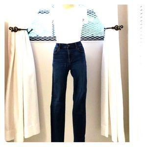 Ann Taylor Women's Skinny Jeans